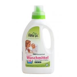 Био течен перилен препарат - бебешко пране 750 мл