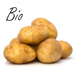 Био картофи