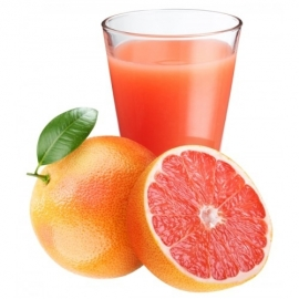 Фреш грейпфрут 1l