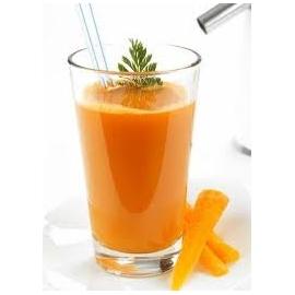 Фреш портокал и морков 1l