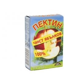 Ябълков пектин без захар 40гр