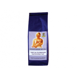 Лактогонен чай Лукс, 120гр