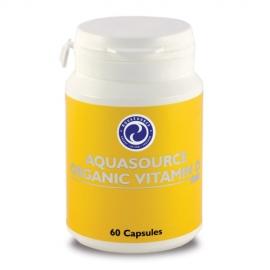 Органичен Витамин - 60 капсули