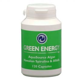 Зелена Енергия - 120 капсули