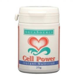 Клетъчна Енергия, мигновена храна - прах - 25 г