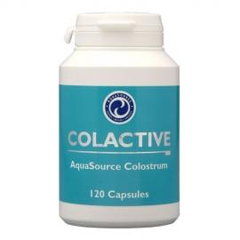 КолАктив - 120 капсули