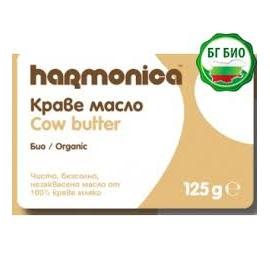 Био краве масло Хармоника ~ 125гр