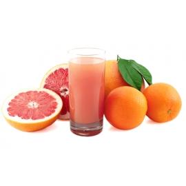 Фреш портокал и грейпфрут 300мл