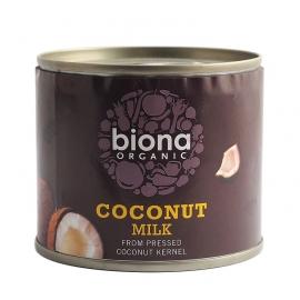 Био кокосово мляко 200мл