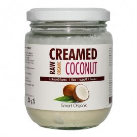 Био кокосов крем 200гр