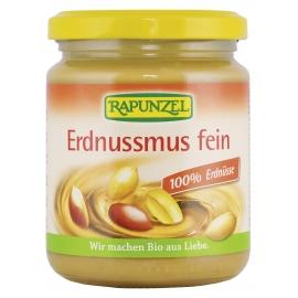 Фъстъчено масло 250 гр. Rapunzel БИО