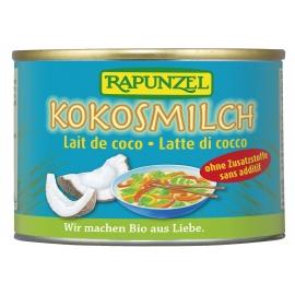 Кокосово мляко Rapunzel 200 гр. БИО