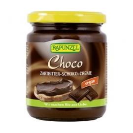 Течен шоколад тъмен Веган Rapunzel 250 гр. БИО