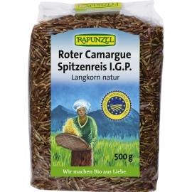 Ориз червен дълъг Rapunzel 500 гр. БИО