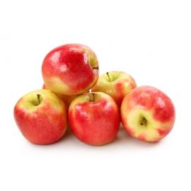 Био ябълки сорт Прима