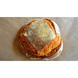 Хляб ръжено-пшеничен 830гр