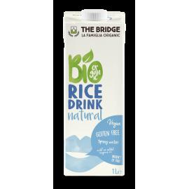 Напитка оризова 1L БЕЗ ГЛУТЕН