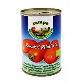 Био белени домати консерва 400гр
