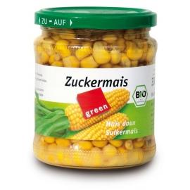 Био сладка царевица 230гр