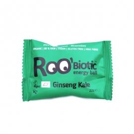 Roobiotic кейл и женшен 22гр