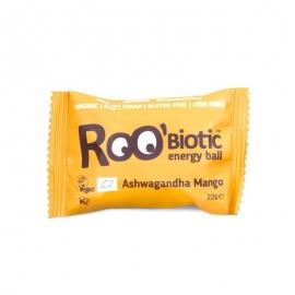 Roobiotic ашваганда и манго 22гр