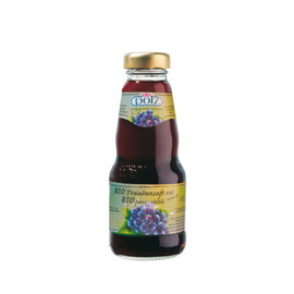 Сок грозде 100% 200мл