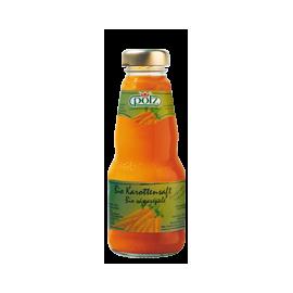 Сок моркови 100% 200мл