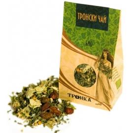 Био тронски чай 70гр Тронка