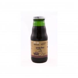 Био директен сок от бъз и ябълка 200мл Биоглед
