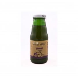 Био директен сок от грозде и ябълка 200мл Биоглед