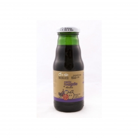 Био директен сок от горски плод и ябълка 200 мл. Биоглед