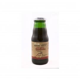 Био директен сок от червена боровинка и ябълка 200мл Биоглед