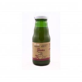 Био директен сок от ябълка и джанка 200мл Биоглед