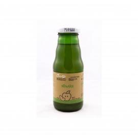 Био директен сок от зелена ябълка 200мл Биоглед