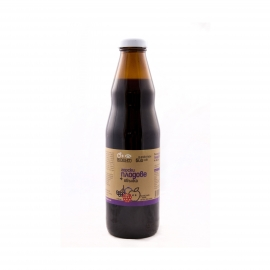 Био директен сок от ябълка и горски плод 750мл Биоглед