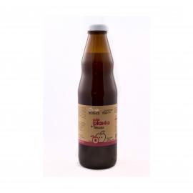 Био директен сок от ябълка и джанка 750мл Биоглед
