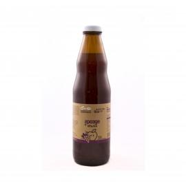 Био директен сок от ябълка и грозде 750мл Биоглед