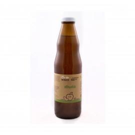 Био директен сок от зелена ябълка 750мл Биоглед