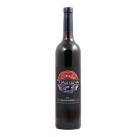 Вино Trastena малини и мерло 750 мл