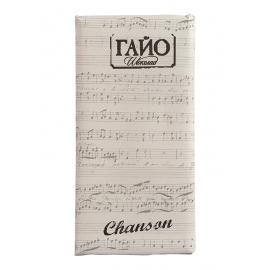Шоколад Шансон - Гайо