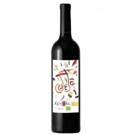Био вино Хрумки 2013 750мл Орбелус