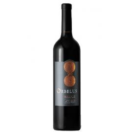 Био вино Мелник 2012 750мл Орбелус