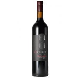 Био вино Прима Специална селекция 2011 750мл Орбелус