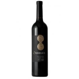 Био вино Гетика 2011 750мл Орбелус