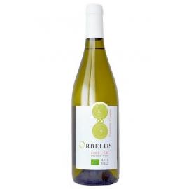 Био вино Орелек Шардоне & Вионие 2015 750мл Орбелус