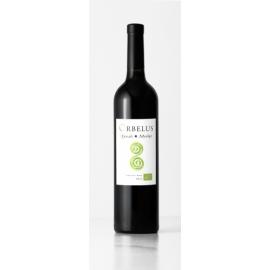 Био вино Сира и Мерло 750мл Орбелус