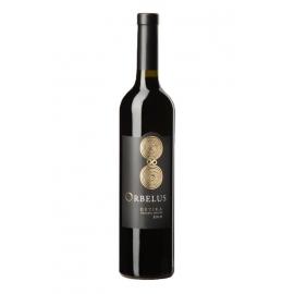 Био вино Гетика 2010 750мл Орбелус