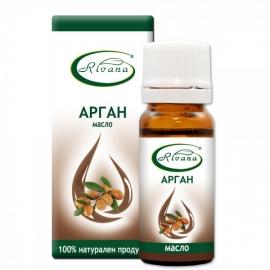 Арганово масло 10мл Ривана