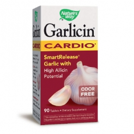 Гарлицин 350 mg x 90 капс. Nature's Way