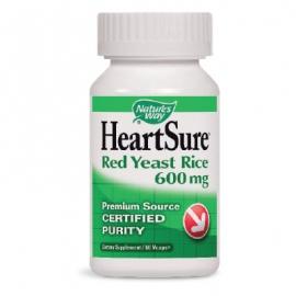 Здраво сърце 600 mg Nature's Way
